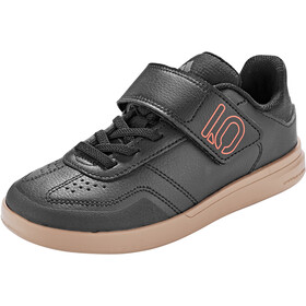 adidas Five Ten Sleuth DLX VCS Zapatillas MTB Niños, core black/scarlet/grey four